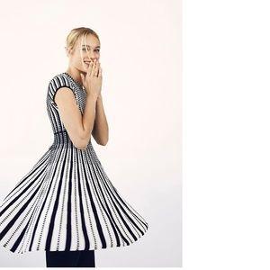 NWT ANTHROPOLOGIE Baird Sweater Dress